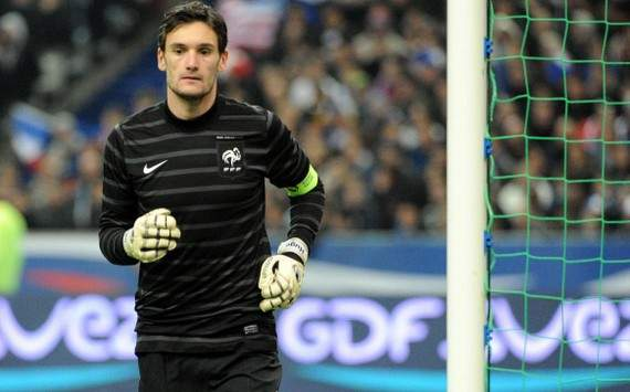 Lloris insists France are focused on Spain after 'normal' reaction to Sweden loss