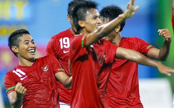 Indonesia U-21 - Hassanal Bolkiah Trophy (HBT 2012)