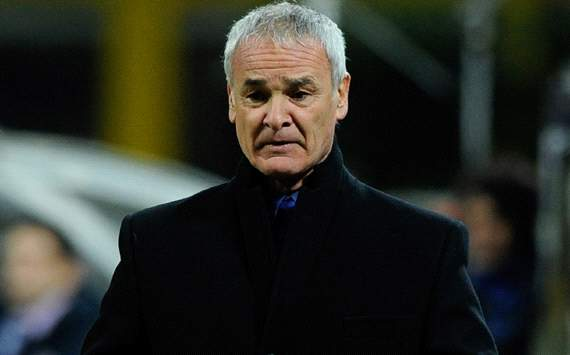 Claudio Ranieri - Inter (Getty Images)