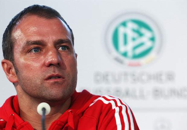 Flick: Gotze and Podolski will be fit to face Ireland