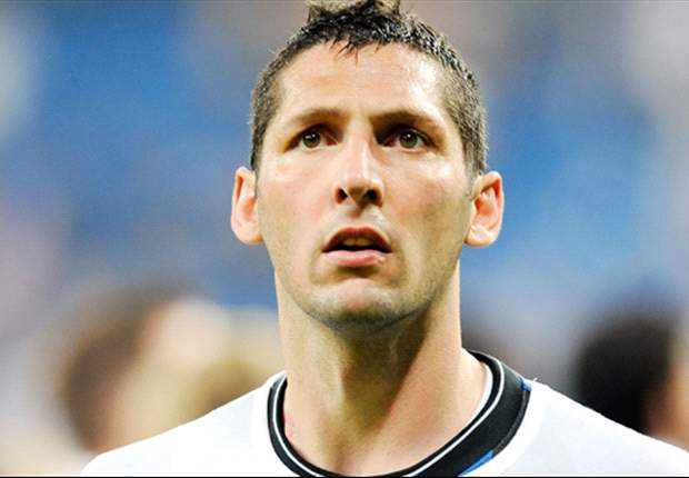 Materazzi: Cassano should count to 10 before he opens his mouth, but he only gets to eight