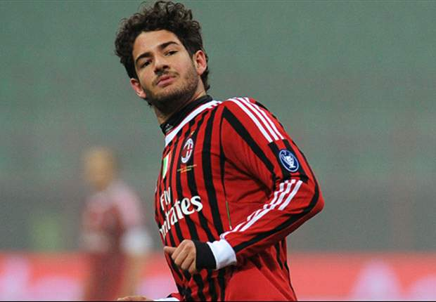 AC Milan has no intention of selling Pato, insists Serginho