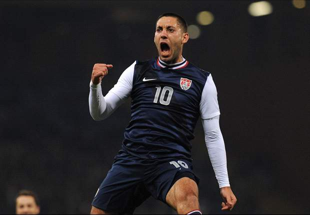 Clint Dempsey's former coach says the midfielder is not a good fit for a top-five English club