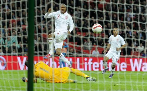 Ashley Young can become England's main man by revelling in 'Rooney' role