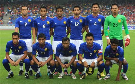 Is Malaysian football on the decline?