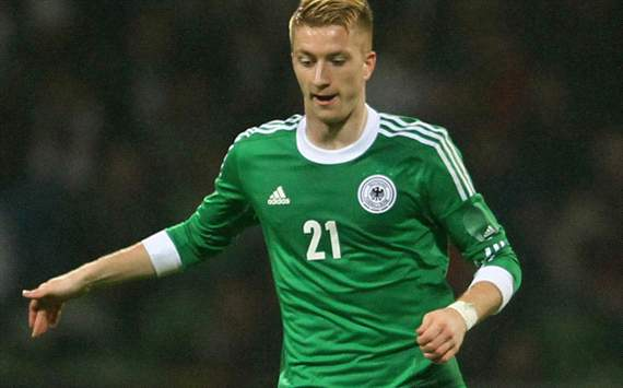 Reus wants Euro 2012 chance: I am ready to play