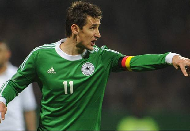Poland remains in my heart, admits Germany's Klose