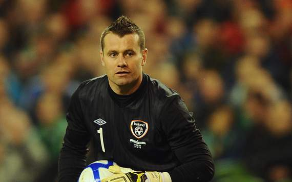 Giovanni Trapattoni handed fitness boost as John O'Shea and Shay Given train