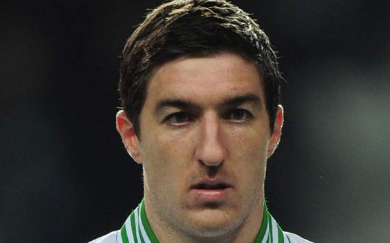 'We didn't come here expecting to win it' - Stephen Ward on Irish hopes at Euro 2012