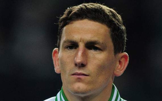 'England camp is like a prison,' suggests Ireland's Keith Andrews 
