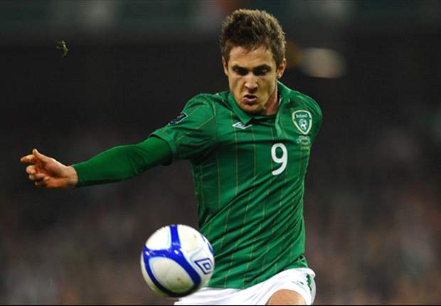 'We should be playing better' - Kevin Doyle on Ireland's narrow win over Kazakhstan