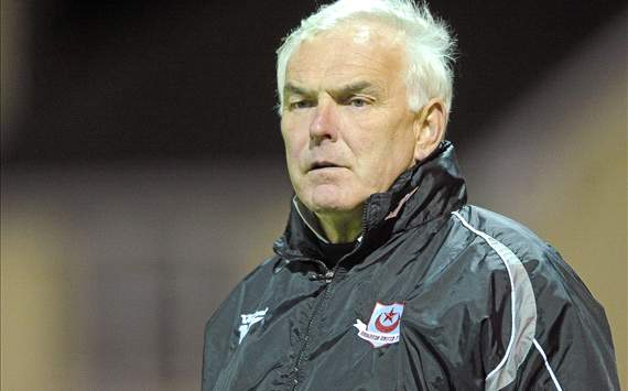 Drogheda United announce three new signings