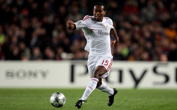 I would have succeeded at Real Madrid with more patience, claims Ze Roberto