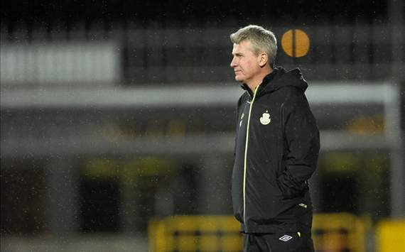 Sadlier: Stephen Kenny must go