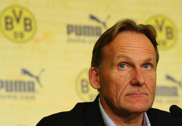 Watzke blasts Low's criticism of Dortmund's Schmelzer