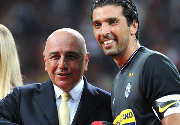 Galliani braced for season-defining spell for AC Milan
