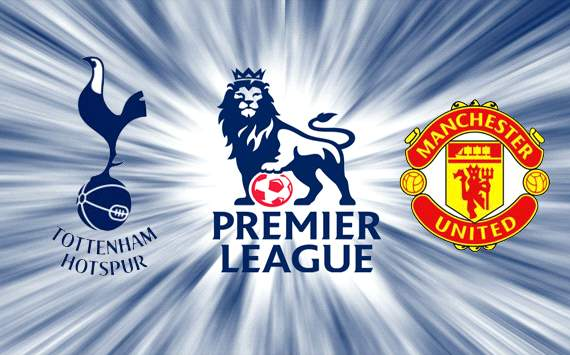 Mix Tottenham vs Manchester United