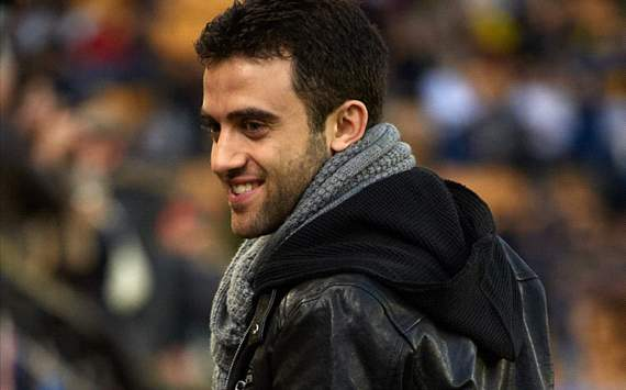 Giuseppe Rossi talks up Inter switch