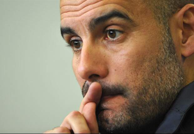 Adios to a genius: Pep Guardiola has earned his break from one of football's most demanding jobs