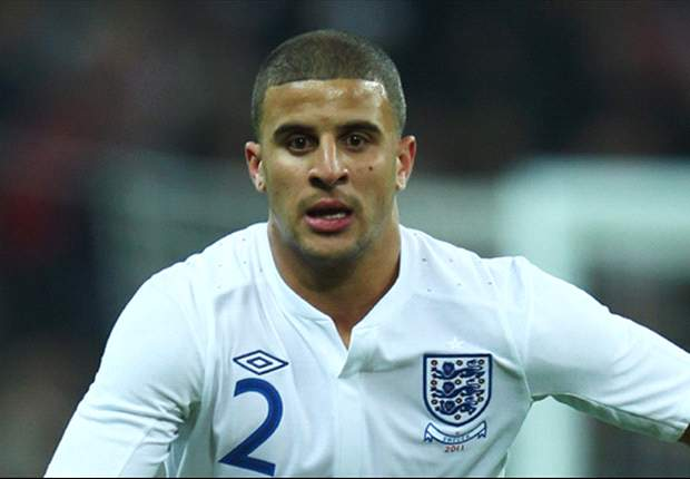 Tottenham defender Walker reveals Euro 2012 & Olympics woe after injury setbacks