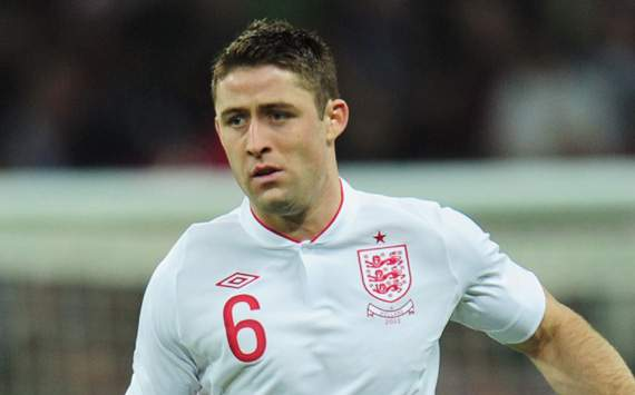 Frustrated Gary Cahill feels 'back to square one' with England