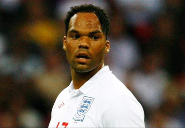 England defender Lescott 'gutted' for injured Cahill