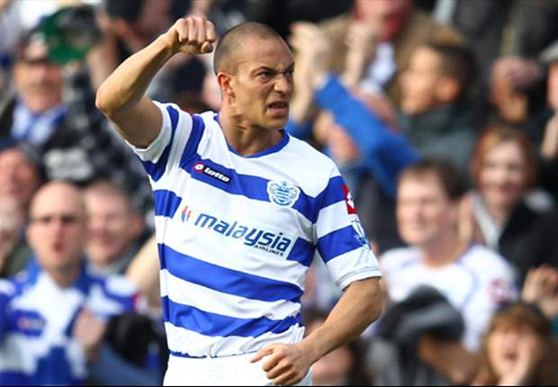 Zamora attracted to QPR by club's ambition