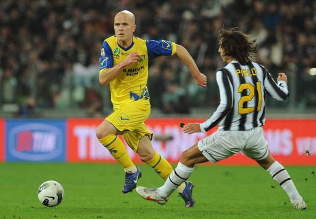 Report: Roma joins race for Chievo and USA midfielder Bradley