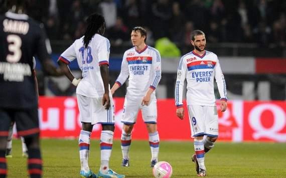 Olympique Lyon vs Lille