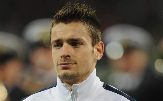 Ligue 1, LOSC - Garcia veut un remplacant pour Debuchy