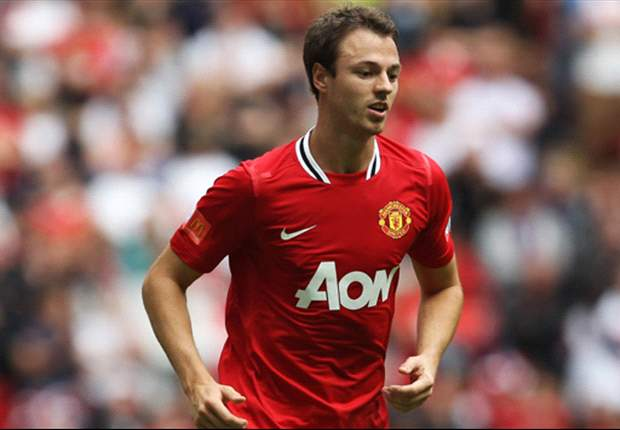 Jonny Evans a doubt for Northern Ireland's clash with Luxembourg