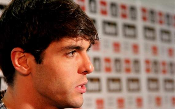 Kaka - Real Madrid