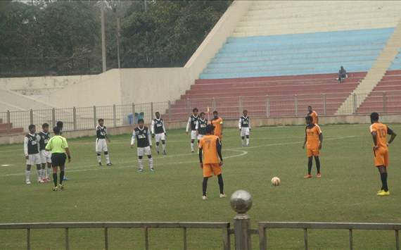 Mohammedan Sporting SC, I-League division II