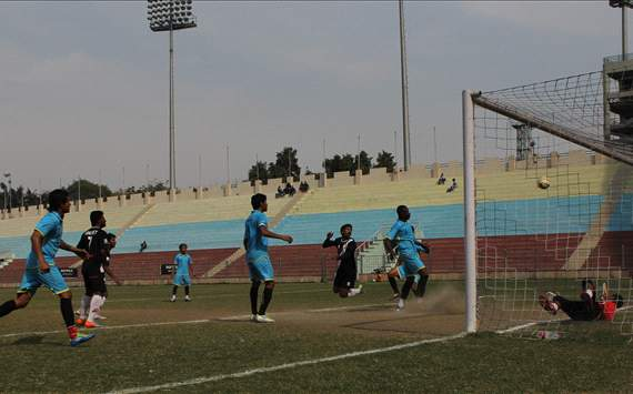 Vasco SC vs Simla Youngs, I-League division II