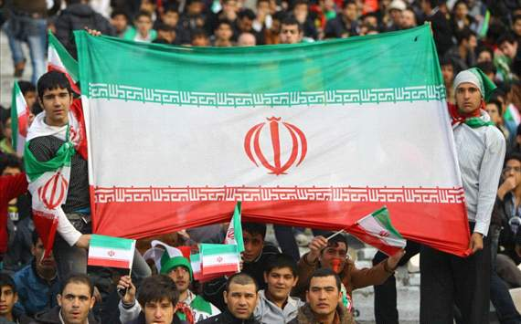 Iran replace Iraq with Albania for May 27 friendly in Turkey