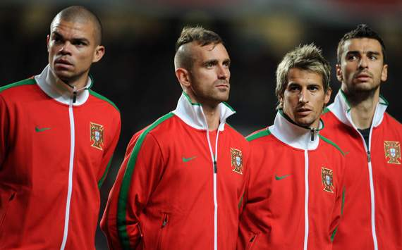 Meireles insists Turkey loss will not affect Portugal's Euro 2012 chances