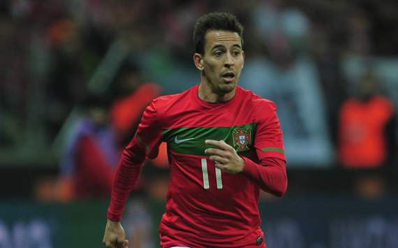 Joao Pereira: Portugal proved doubters wrong