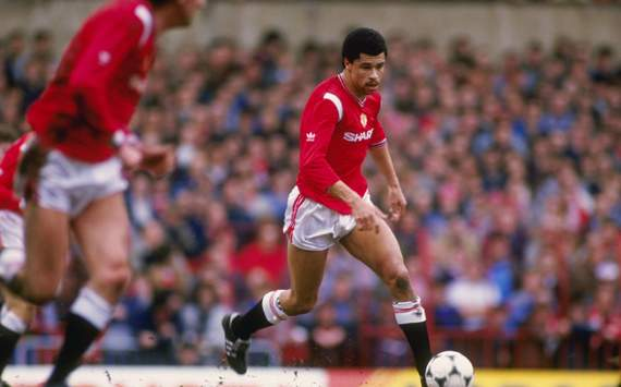 Ireland's greatest players: Paul McGrath (2)