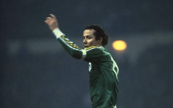 Ireland's greatest players: Liam Brady (1)