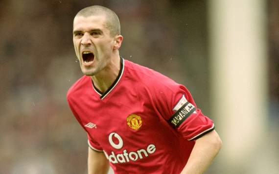 Roy Keane: Neville was not as influential at Manchester United as people think