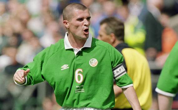 Poll of the day: Would you accept Roy Keane as Ireland manager?