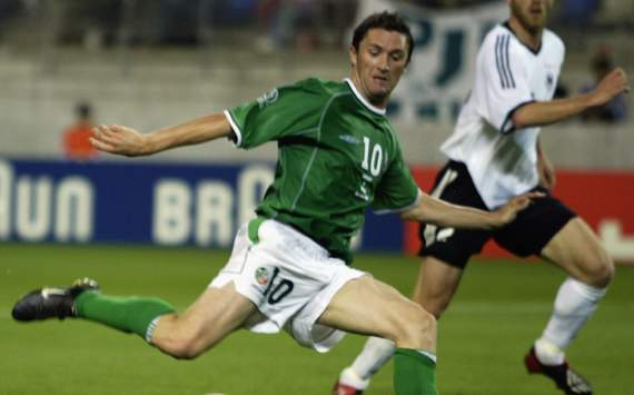 Ireland's greatest players: Robbie Keane (5)