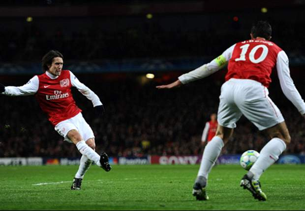 Arsenal's Rosicky targeted by Turkish side Eskisehirspor