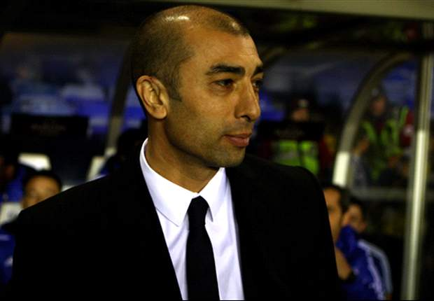 Di Matteo, Martinez & the managers in limbo as summer merry-go-round approaches