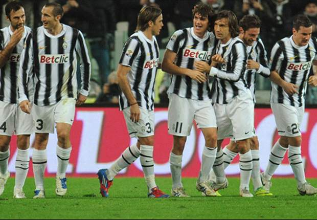 The Old Lady is back: Juventus is Italy's best again as it roars to Scudetto glory
