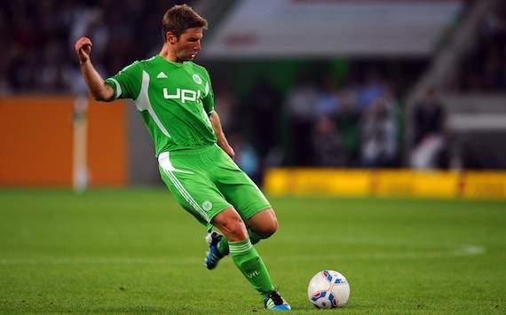 VfL Wolfsburg, Thomas Hitzlsperger