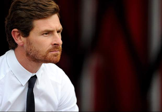 Villas-Boas to name strong Tottenham side for Inter trip