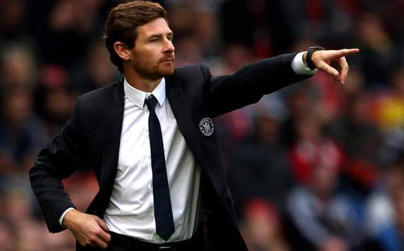 Andre Villas-Boas' odds slashed for Spurs hotseat while Roberto Martinez and Moyes remain in contention
