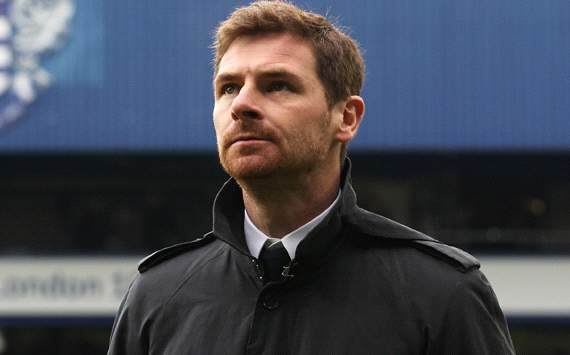Ramon Vega tips Andre Villas-Boas to succeed at Tottenham