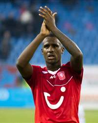 Douglas Franco Texeira, FC Twente